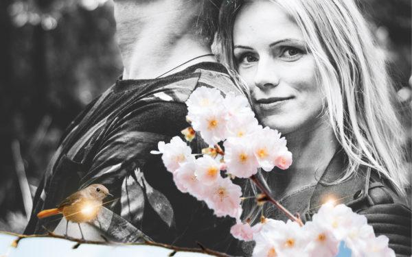Kristiina Ehin ja Silver Sepp